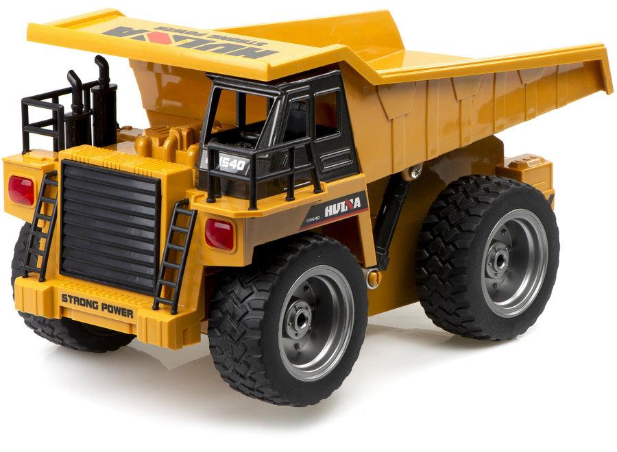 H-Toys 1540 RC Kiepwagen RTR 2.4GHz 1:18