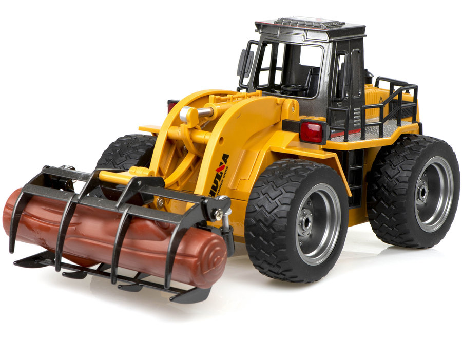 H-Toys 1590 RC Houtgrijper RTR 2.4GHz 1:18