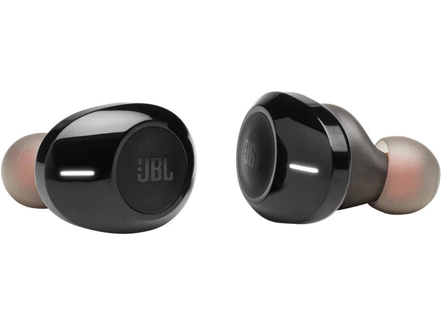 JBL Tune 120TWS In-ear Draadloze Oordopjes - Zwart