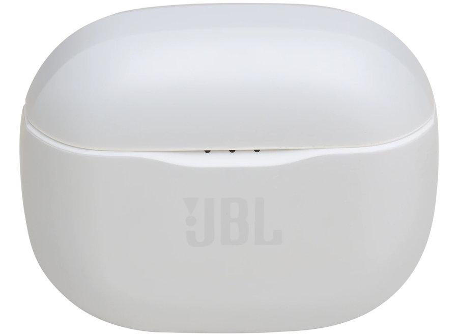 JBL Tune 120TWS In-ear Draadloze Oordopjes - Wit