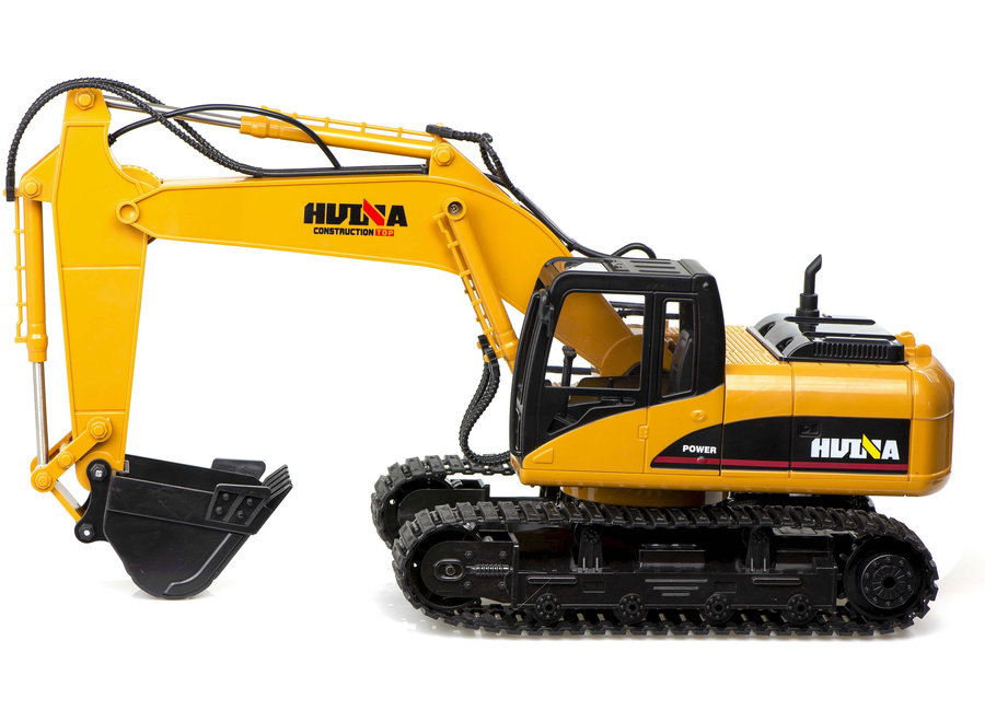 H-Toys 1350 RC Graafmachine RTR 2.4GHz 1:14
