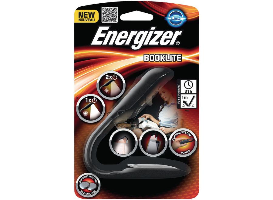 Energizer Booklite LED Leeslamp