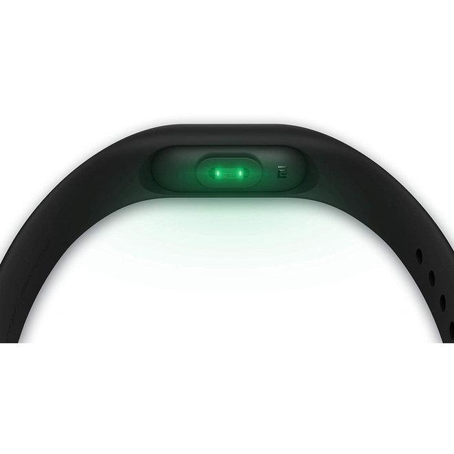 Xiaomi MI Band 2 Activiteitentracker - Zwart