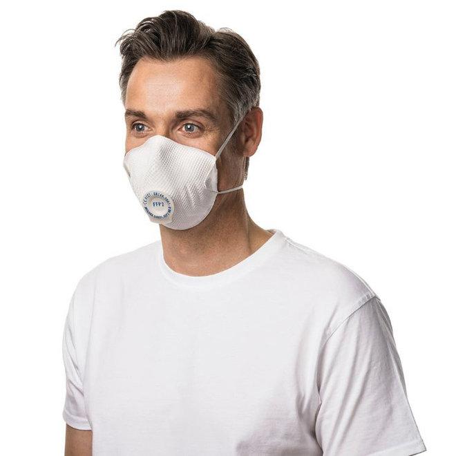 Moldex 2405 FFP2 Stofmasker met Ventiel