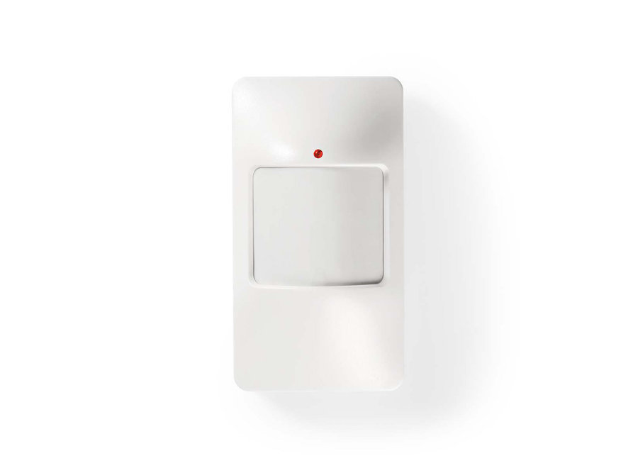 Nedis DUMSM10WT Dummy LED Beveiligingsdetector