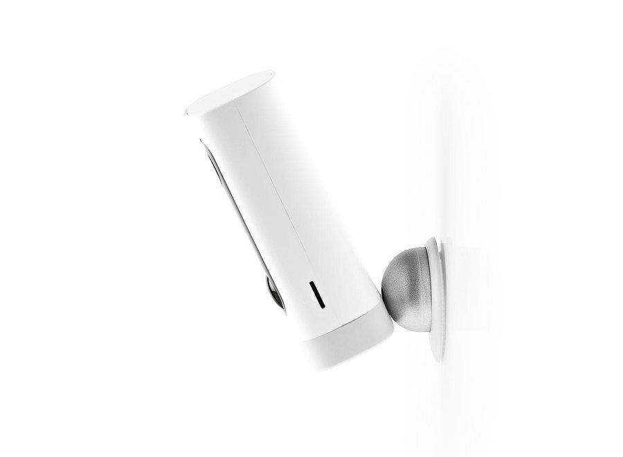 Nedis SmartLife WIFICBI10WT Oplaadbare IP-camera HD 1080P
