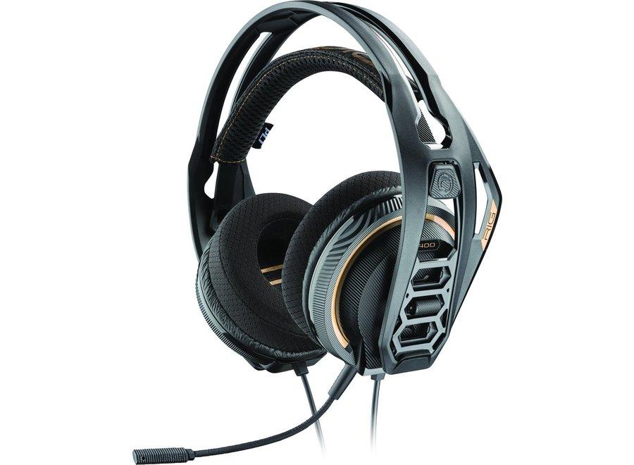 Plantronics RIG 400PROHC Gaming Headset