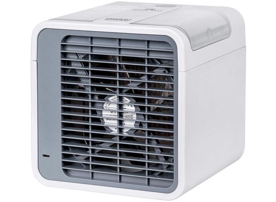 Teesa Cool Touch C300 Mini LED Air Cooler