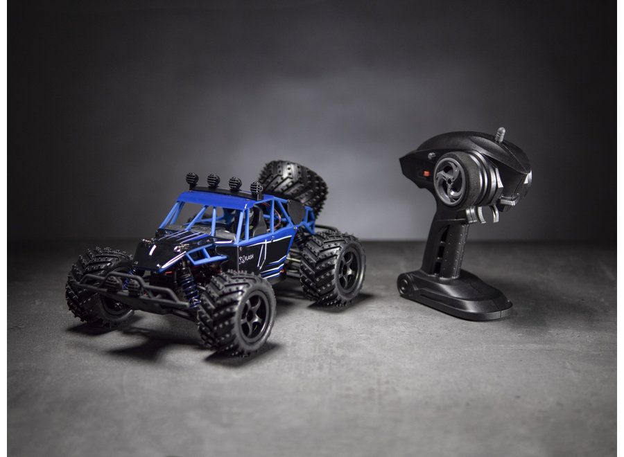 Overmax X-Flash Z Buggy RTR 4WD 2.4GHz 1:18