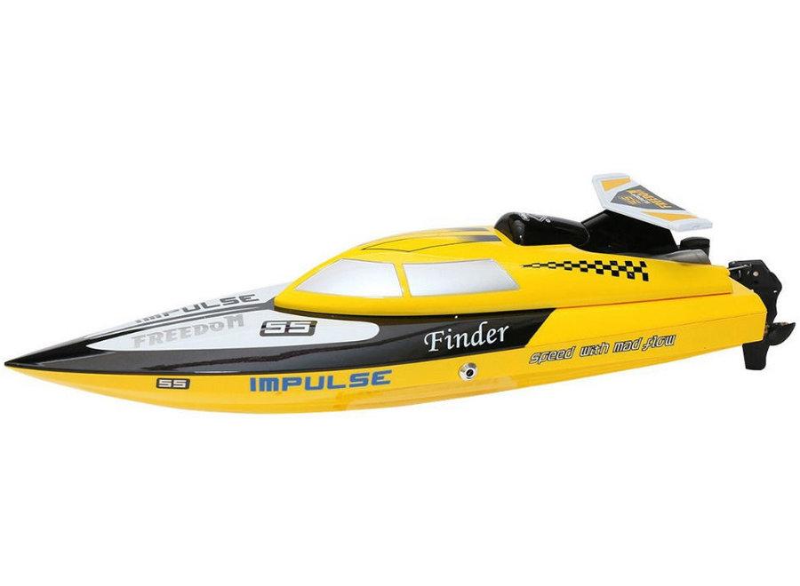Wltoys WL912 RC Speedboot 2.4GHz 25 KM/U
