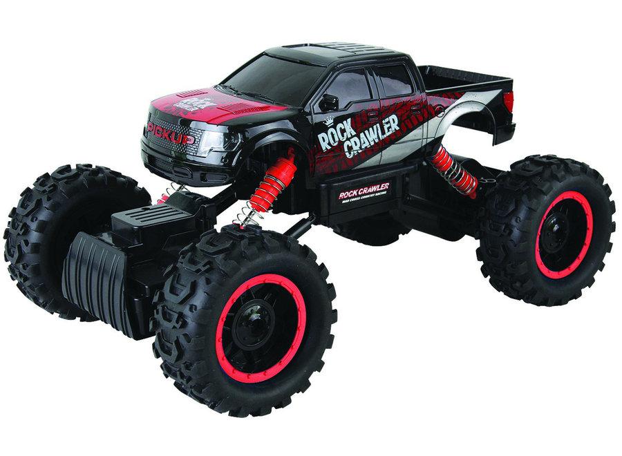 HB P1401 Rock Crawler RTR 4WD 2.4GHz 1:14