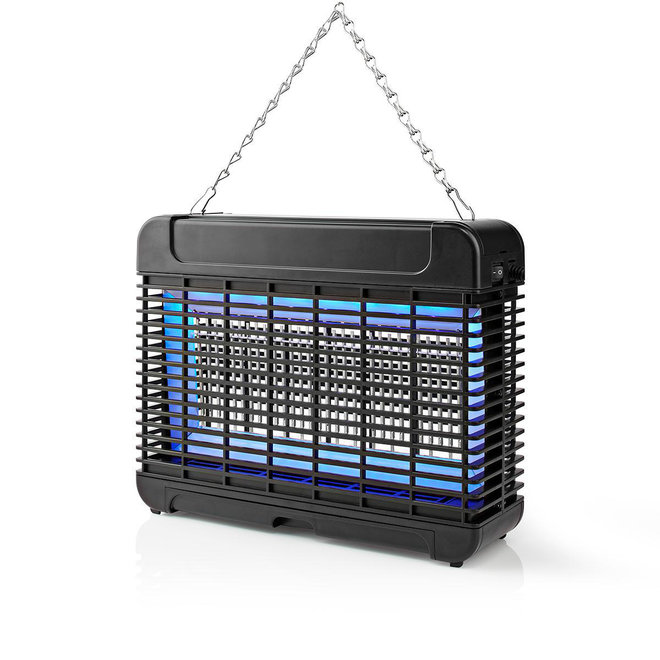 Nedis INKI112CBK16 Insectenlamp 11 W - 150 m²