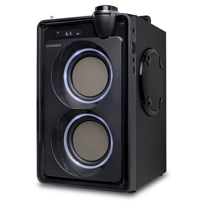 Overmax Soundbeat 5.0 Draadloze Bluetooth Speaker