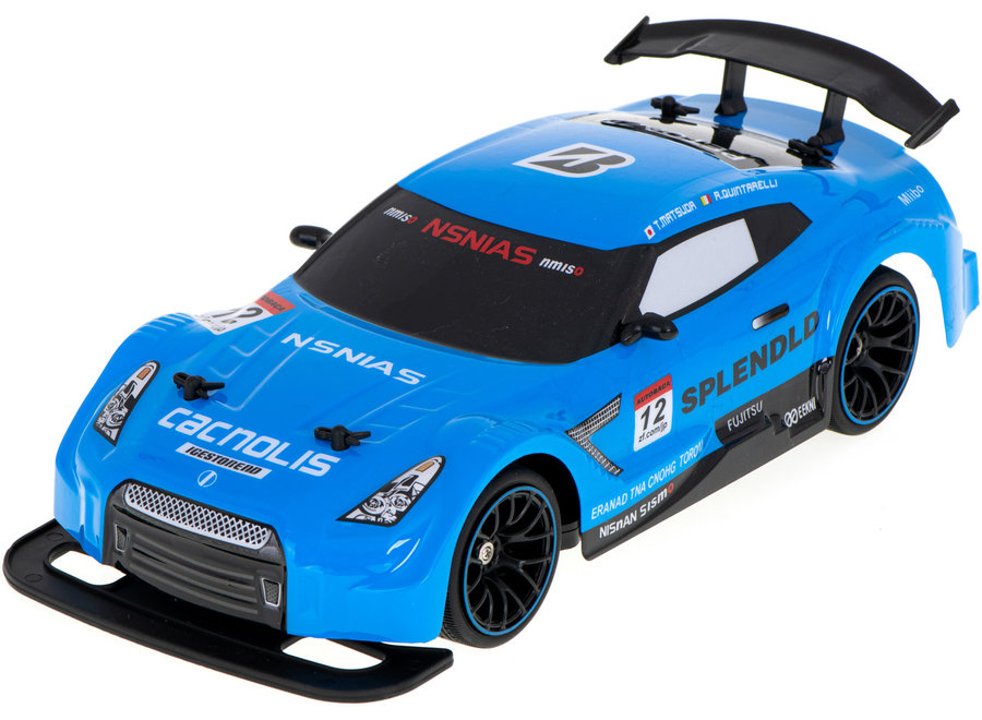 NQD Drift Turbo Furious 9 RTR 4WD 2.4GHz 1:14