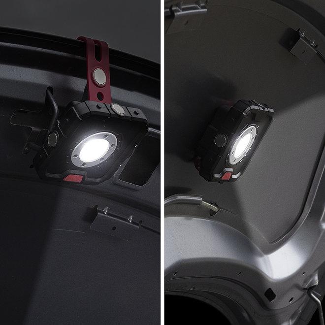 ProPlus High-Beam LED Werklamp - 5W