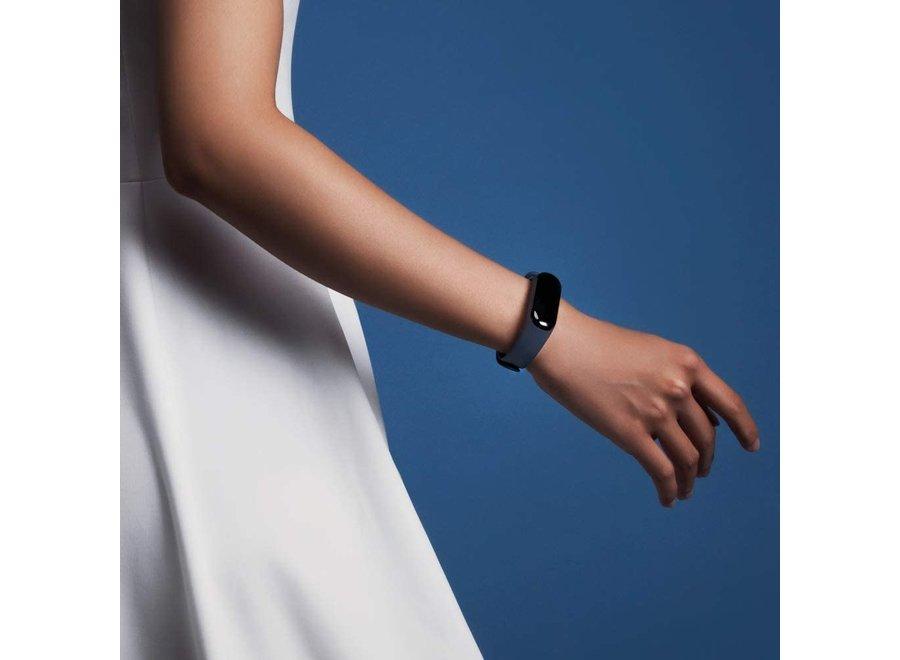 Xiaomi MI Band 3 Activiteitentracker - Zwart