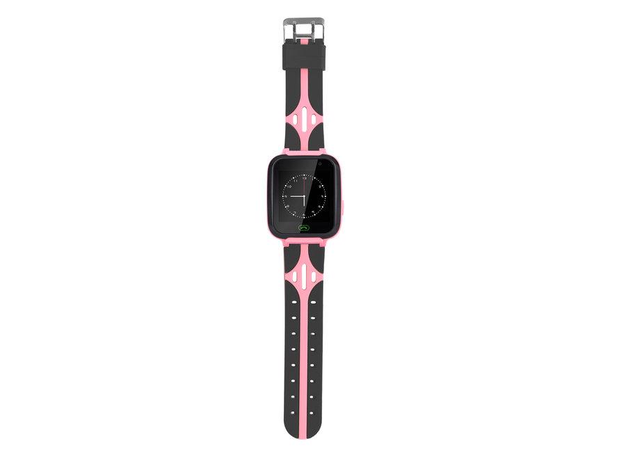 Kruger&Matz SmartKid Smartwatch (Kinderen, Roze)
