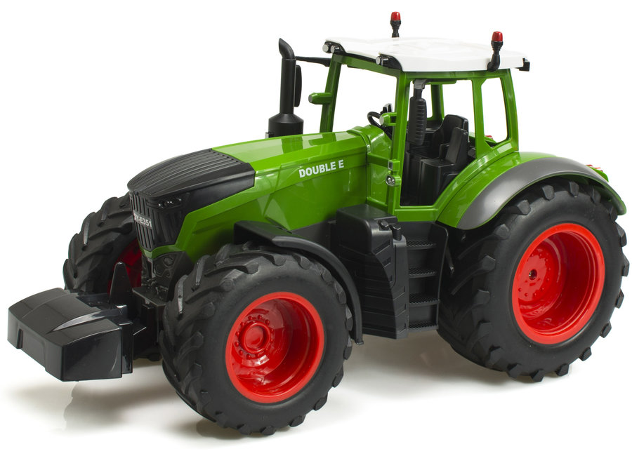 Double Eagle E351-003 RC Tractor (2.4GHz, 1:16)