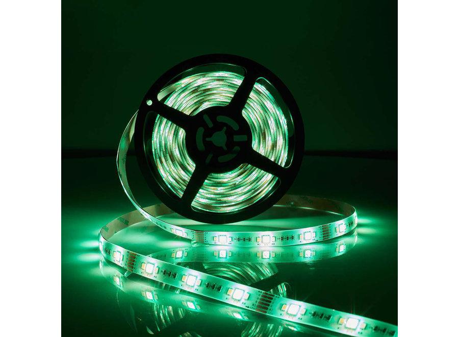 Nedis SmartLife WIFILS50CRGBW LED Strip RGB+WW (Wifi, 5 Meter)
