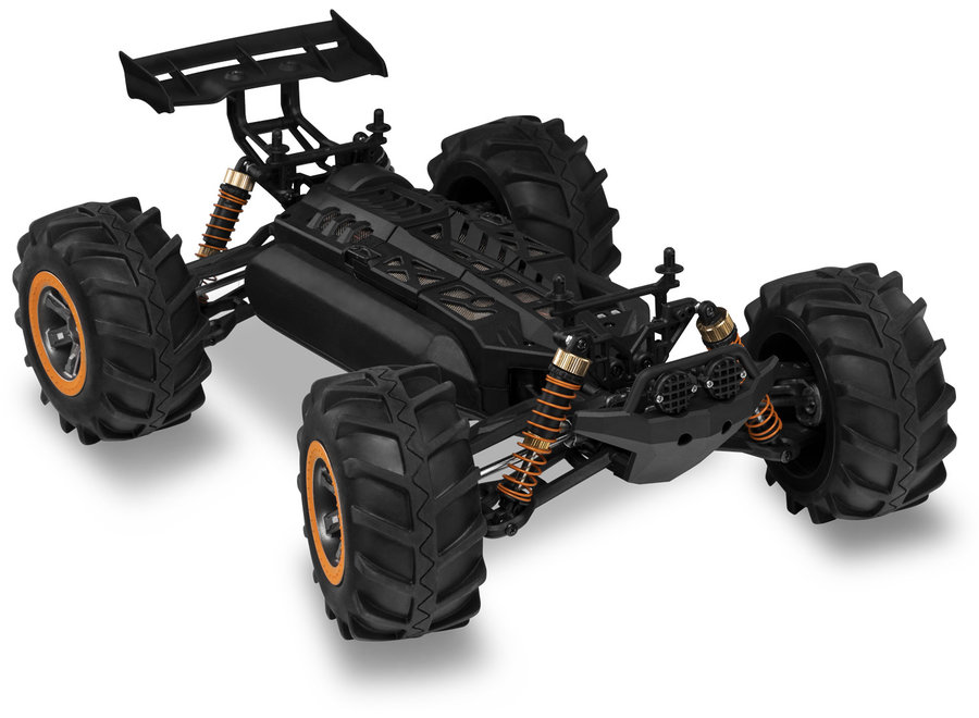 Overmax X-Wave RC Monster Truck (4WD, 2.4GHz, 1/12)