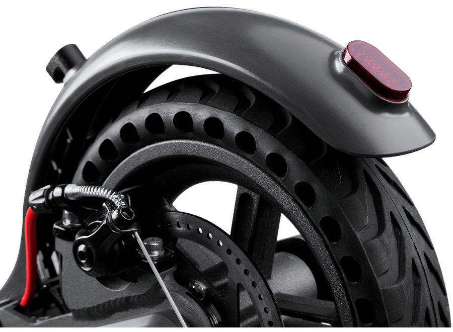 Rebel Fast Wheels PRO Elektrische Step - 30 km/u