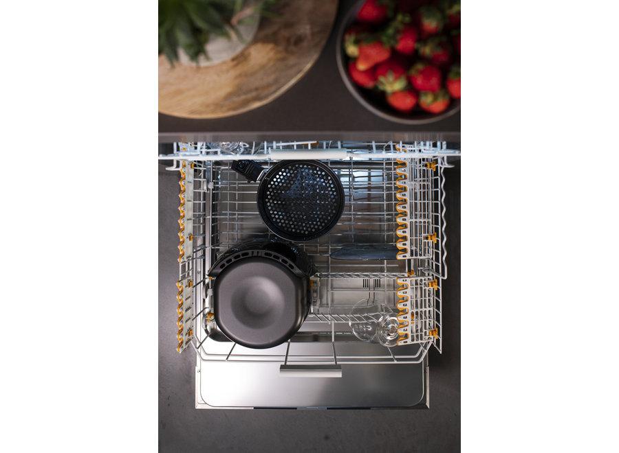 Zeegma Knapper Airfryer Hetelucht Friteuse – 3,2 L