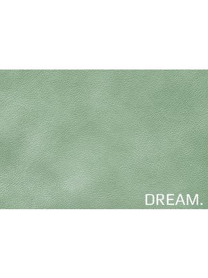 Dream Zee-groen Dream Leder - nappa leder