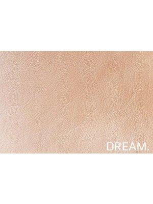 Dream Milkshake roze Dream Leder - nappa leder