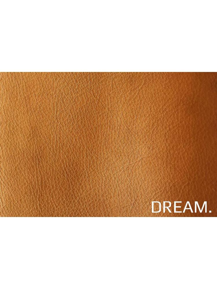 Dream Karamel Dream Leder - nappa leder