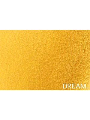 Dream Soepel Nappa leder, volnerf (B846: Mango)