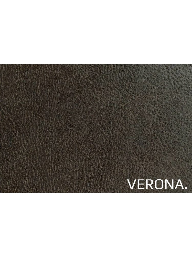 Verona Marrone Bruin - Verona leder