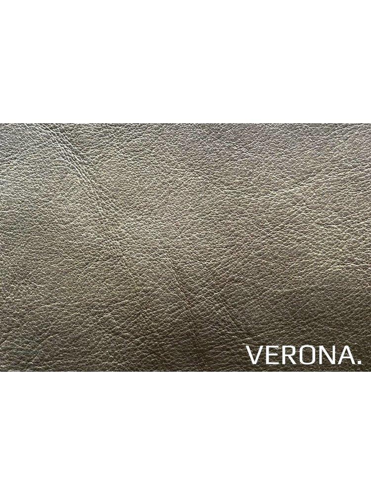 Verona Oliva (Olijf) - Verona leder