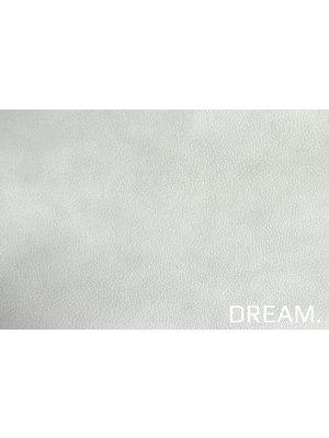 Dream Soepel Nappa leder, volnerf (ZA165: Mist)