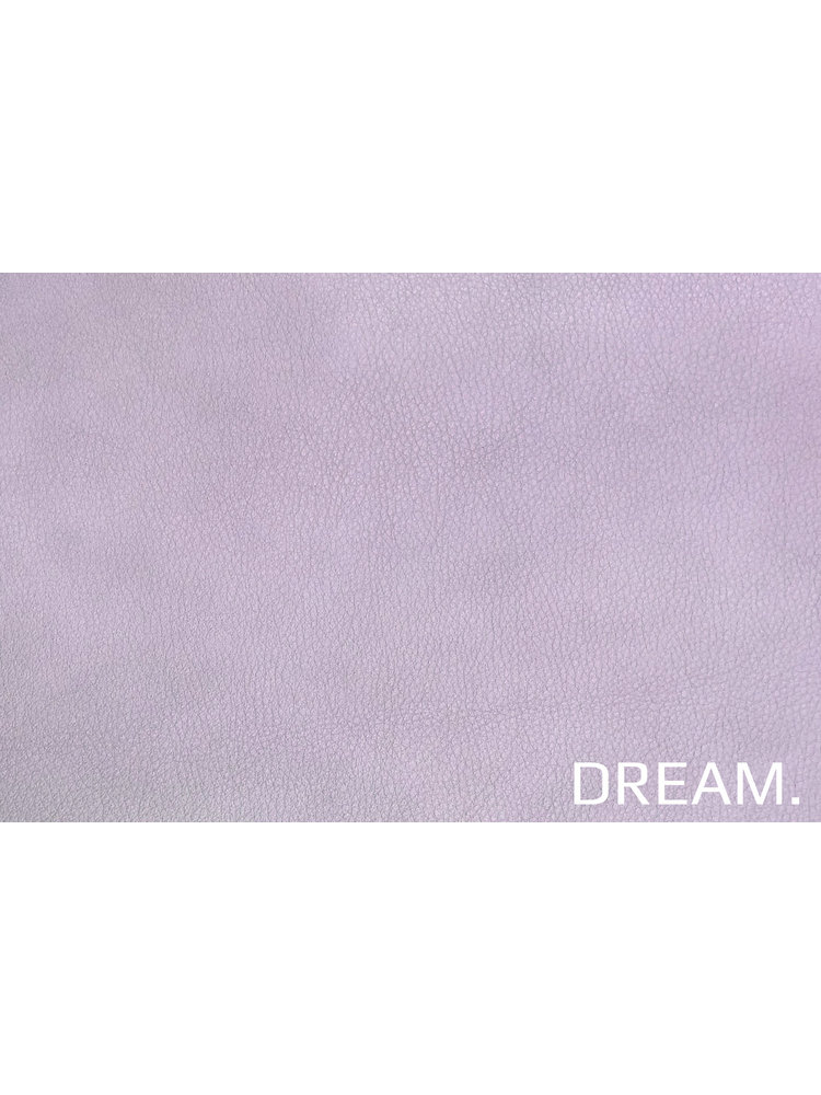 Dream Lavendel - Dream Leder (nappa leder)