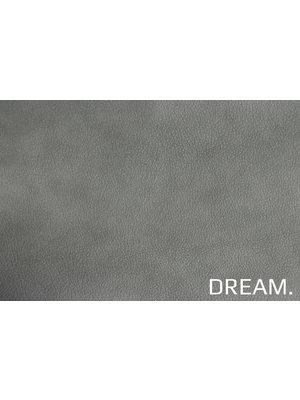 Dream Soepel Nappa leder, volnerf (Z860: Olifant)