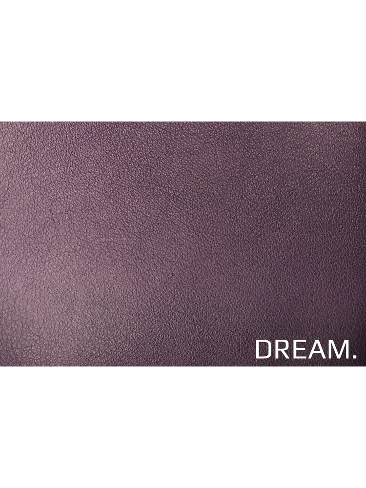 Dream Purple Rain - Dream Leder (nappa leder)