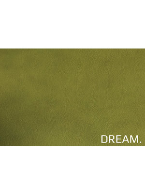 Dream Bali groen- Dream Leder (nappa leder)