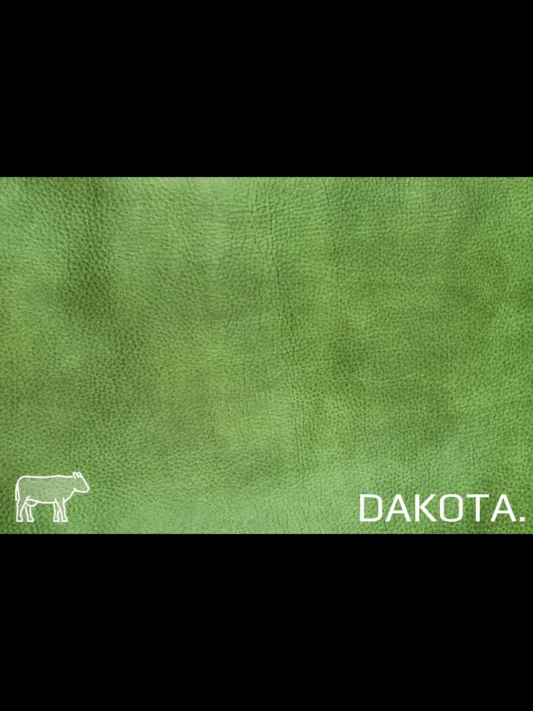 Dakota Cactus groen - Dakota leder
