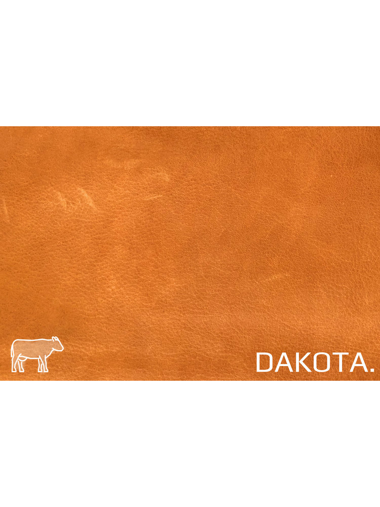 Dakota Pumpkin - Dakota leder