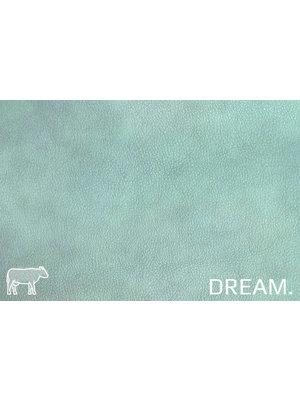 Dream IJsland (ijsblauw) - Dream Leder (nappa leder) - Copy