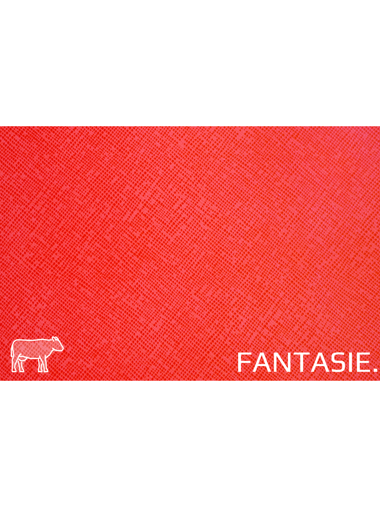 Fantasie Luxe Napoli print - Rood