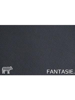 Fantasie Luxe Napoli print - Donkerblauw
