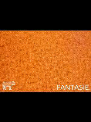 Fantasie Luxe Napoli print - Oranje