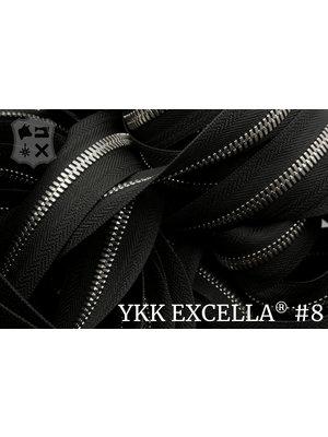Excella® Excella® #8 Zilver van de rol - (ZA19 - zwart 580)