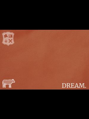 Dream Soepel Nappa leder, volnerf (V10: Sevilla)