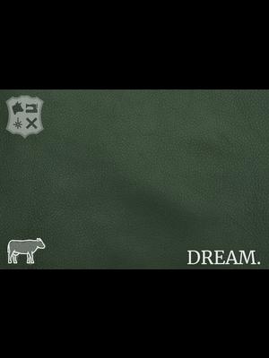Dream Soepel Nappa leder, volnerf (G20: Sequoia)