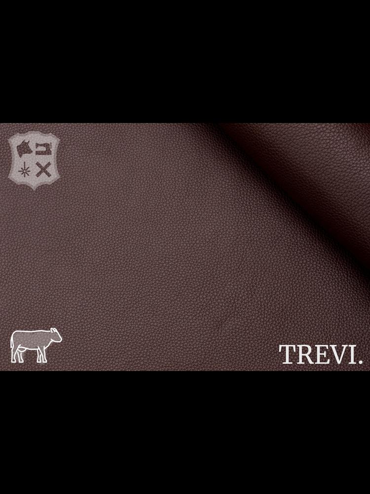 Trevi Ciocco - Trevi Leder, nappa leder met korrel (nappa leder)