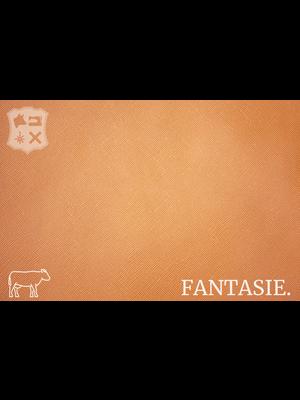 Fantasie Luxe Napoli print - Cognac