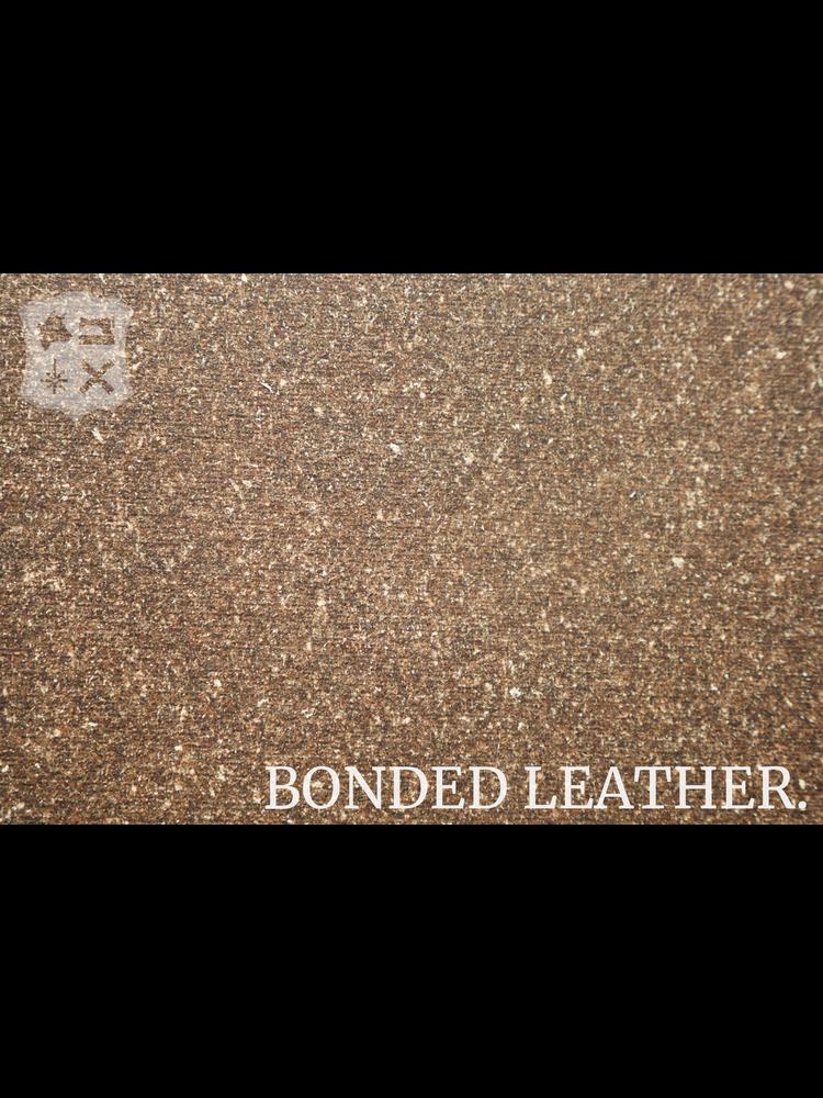 Verstevigingsmateriaal, 0,8 mm, Bonded leather