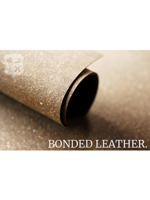 Verstevigingsmateriaal, Bonded Leather,  0,8 mm